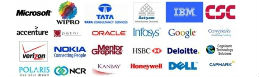 iClass companies tie-ups for placements in mumbai