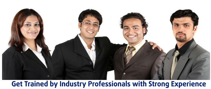 training in mumbai by experienced trainers